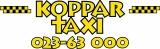 Koppartaxi AB logotyp