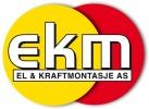 El & Kraftmontasje AS logotyp