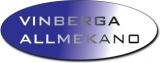 Vinberga Allmekano AB logotyp