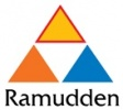 Ramudden AB logotyp