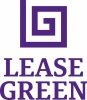 Lease Green logotyp