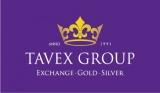 Tavex logotyp