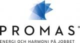 Promas logotyp