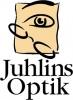 Juhlins optik logotyp