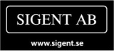 SIGENT AB logotyp