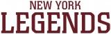 NEW YORK LEGENDS logotyp
