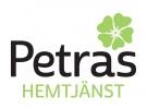 Petras hemtjänst logotyp