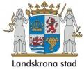 Landskrona stad logotyp