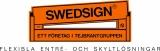 Swedsign AB logotyp