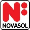 NOVASOL logotyp