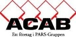 ACAB logotyp