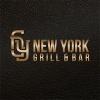 NEW YORK GRILL & BAR logotyp
