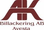 AK Billackering AB logotyp