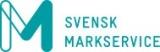 Svensk Markservice logotyp