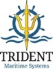 Trident Maritime Systems logotyp