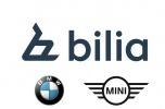 Bilia BMW & MINI logotyp