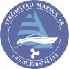 Strömstad Marina AB logotyp