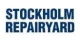 Stockholms reparationsvarv AB logotyp