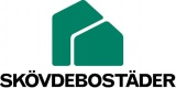 AB Skövdebostäder logotyp