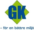 GK Rör AB logotyp