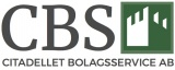 Citadellet Bolagsservice AB logotyp