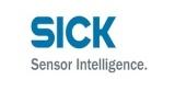 SICK AB logotyp
