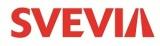 Svevia logotyp