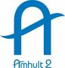 Amhult 2 AB logotyp