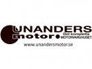 Unanders Motor AB logotyp