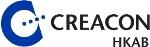 Creacon HKAB logotyp