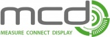 Measure Connect Display AB logotyp