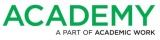 Academy logotyp