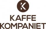 Kaffekompaniet Din Pauspartner AB logotyp