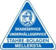Stahrebolaget logotyp