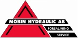 Mobin Hydraulic AB logotyp