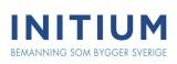 INITIUM Bygg & Måleri logotyp