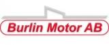 Burlin Motor AB logotyp