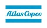 Atlas Copco Compressor logotyp
