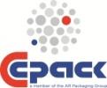 CC Pack logotyp