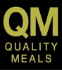 Quality Meals logotyp