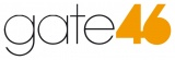 Gate46 AB logotyp