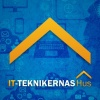 IT-Teknikernas Hus AB logotyp