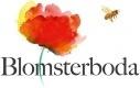 Blomsterboda Försäljning AB logotyp