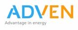 Adven Energilösningar AB logotyp
