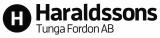 Haraldssons Tunga Fordon AB logotyp