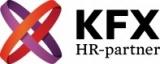 KFX HR-partner logotyp