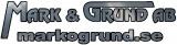 Mark & Grund AB logotyp