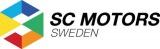 SC Motors logotyp