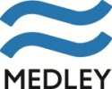 Medley logotyp