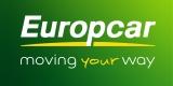 Europcar Kiruna logotyp